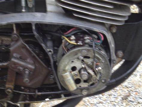 Alte Jawa Motorräder by Powerdynamo F 252 R Jawa Und Cz 1 Zylinder