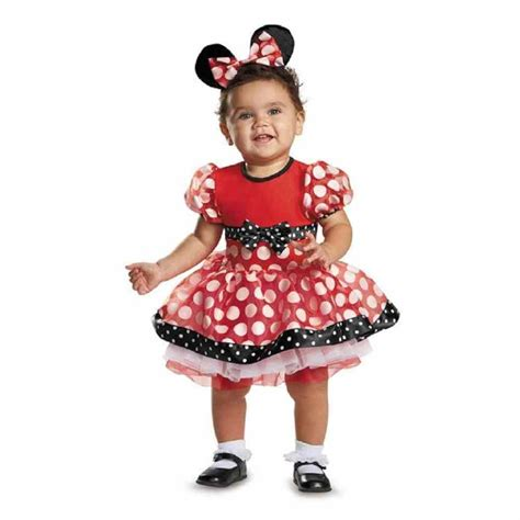 pics photos glasgow on disney tigger toddler costume brand disguise red minnie mouse prestige disney baby halloween deluxe