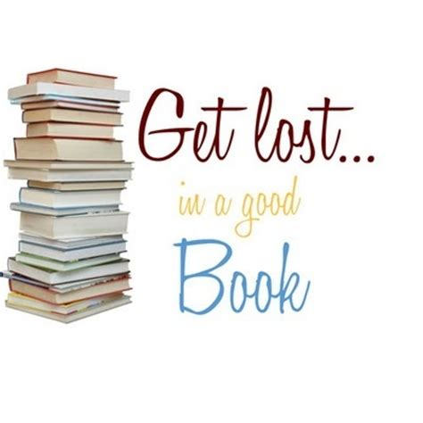 Reading Lost by Get Lost In A Book For The Of Reading And