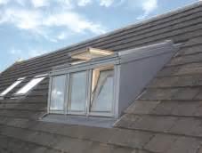 Velux Dormer Windows Dormer With Top Window Hugh Duncan