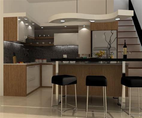 desain rumah idaman ide kreatif dekorasi interior