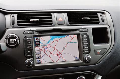 Kia Navigation 2012 Kia Dashboard Navigation Kia 2011 2012