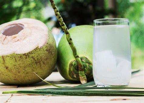 Can You Put Coconut Water In With Your Detox Drinks by Refresh Your Summer With Lyo Coconut Water Lyofood