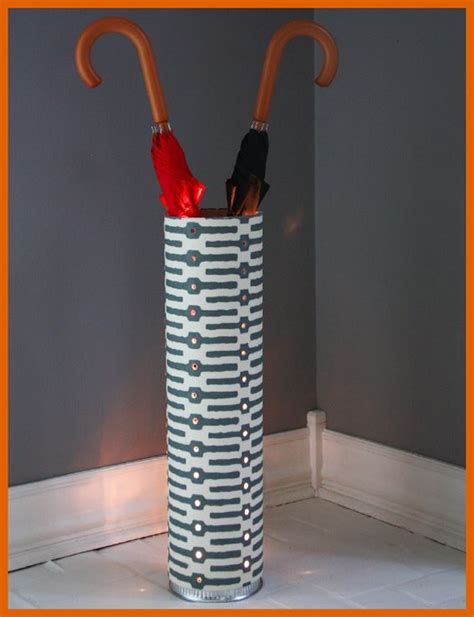 pvc pipe craft projects best 25 umbrella stands ideas on porch
