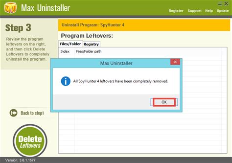 how to uninstall spyhunter 4 windows 10 remove uninstall spy hunter completely from windows