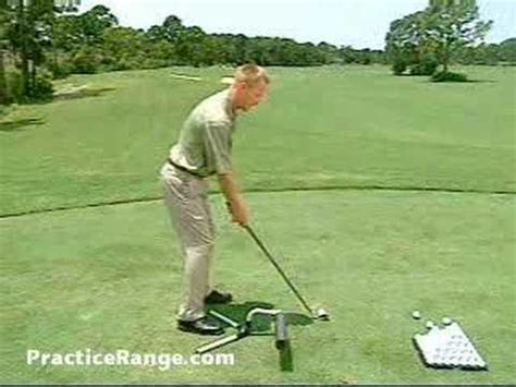 golf swing training aids uk inside approach golf swing training aid youtube