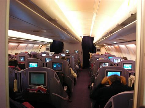 thai airways business class      upgrade   airline   flight fly