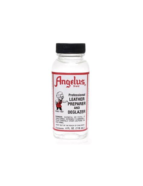 angelus paint deglazer angelus dyes paint deglazer 4oz spray paint supplies