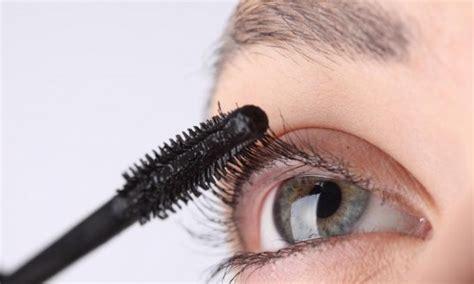 Maskara Dan Eyeliner My Rias Mata Tips Dan Cara Memakai Maskara Dan Eyeliner