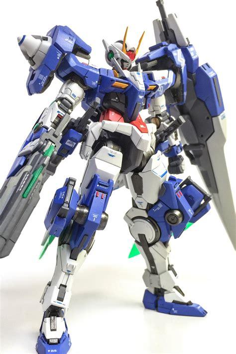 P Bandai Rg Oo Gundam Seven Sword gundam rg 1 144 00 gundam seven sword g