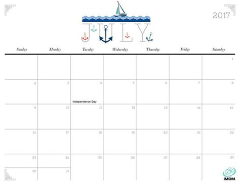printable calendar imom 2017 1000 images about free cute crafty printable calendars