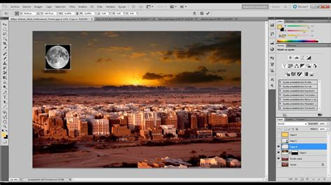 tutorial de photoshop cs5 youtube tutorial photoshop cs5 c 243 mo hacer fusi 243 n de im 225 genes