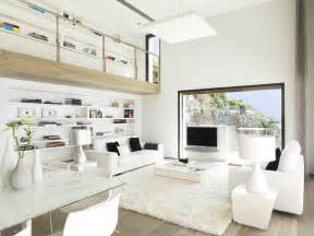 all white home interiors pure white house in almu 241 ecar granada susanna cots interior design