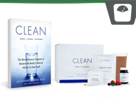 Clean Detox Book by Supplement Best Health Product Reviews