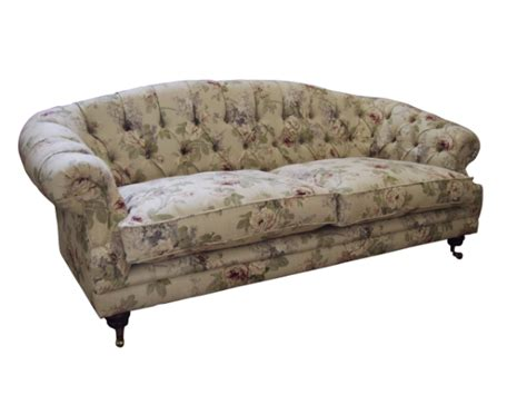 The Handmade Sofa Company - hammond chesterfield sofas and chairs made to order in