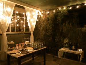 backyard christmas party ideas a little love and lace backyard cocktail party