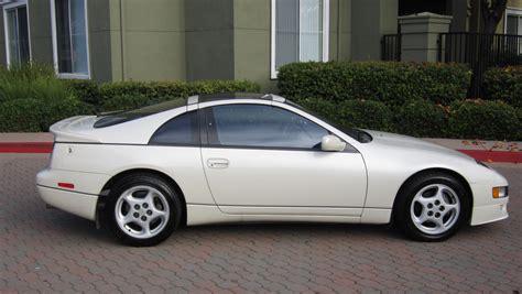 Z Car 187 1991 Nissan 300zx Turbo
