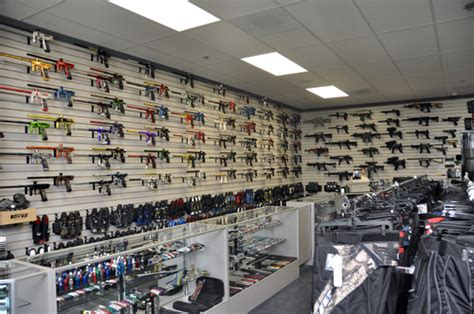 paintball store ansgear paintball store