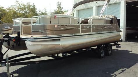 crestliner boats sale used crestliner boats for sale boats