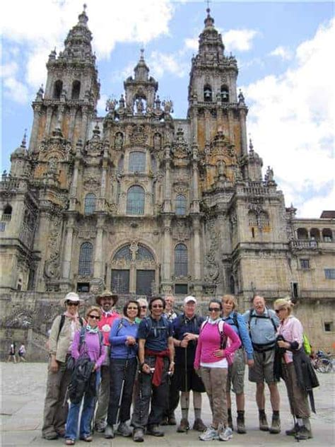 camino pilgrimage spain camino de santiago an efficient and peaceful way to hike