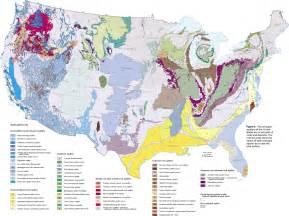 underground water maps aquifers underground stores of freshwater