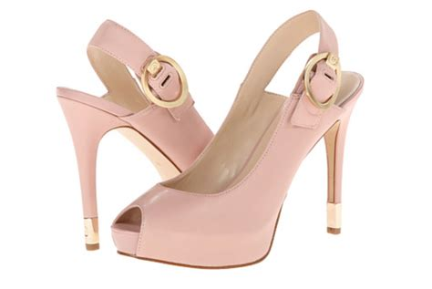 Blush Colored Shoes For Wedding by Help Pinking Blush Colored Shoes Weddingbee
