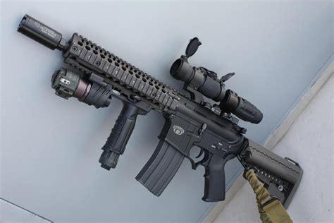 m4 carbine newly built m4 carbine guns