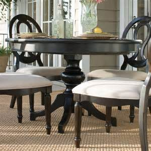 furniture dining table charming modern black and white