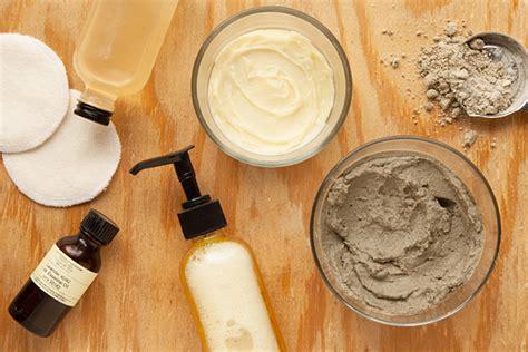 Organic Handmade Cosmetics - diy the daily