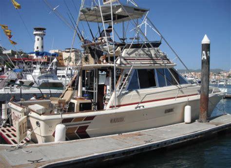 el dorado fishing boat cabo fishing sportfishing fiesta sportfishing charters