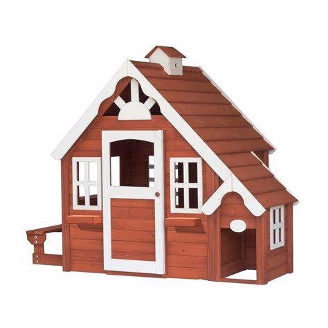 juego de casas casita infantil casa de juego para ninas de madera natural