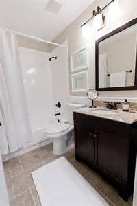 easy bathroom ideas 40 brown bathroom floor tiles ideas and pictures