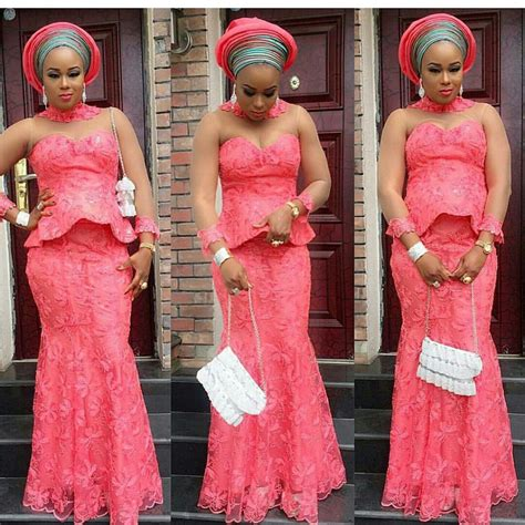 images of latest aso ebi style more latest aso ebi styles for aso ebi lovers