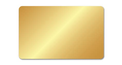 Gold Membership Card Template by Metal Business Cards Blanks Image Collections Card