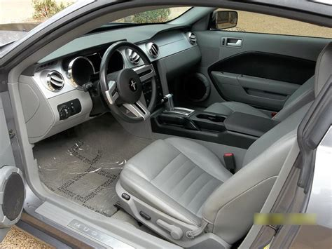 auto body repair training 2006 ford mustang seat position control 2006 ford mustang gt 2 door coupe 125302
