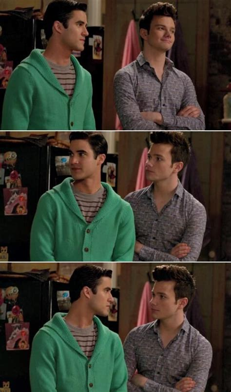 Criss Is Married by Darren Criss Chris Colfer And Glee On