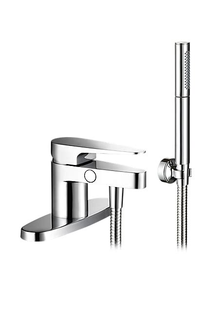 Mira Honesty Bath Shower mira precision basin pillar taps by mira showers