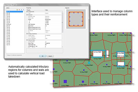 slab layout software adapt structural concrete software updates and new releases