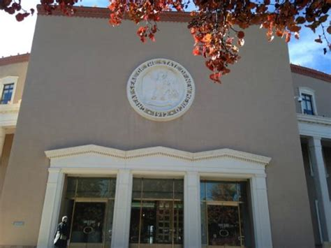 new mexico state capitol santa fe nm us state new mexico state capitol santa fe nm nov 2014 picture