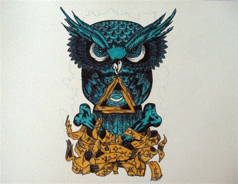 owl tattoo meaning illuminati illuminati owl drawingz illuminati