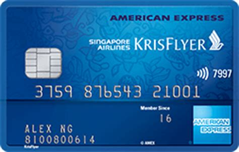 bca krisflyer singapore airlines credit card indonesia infocard co