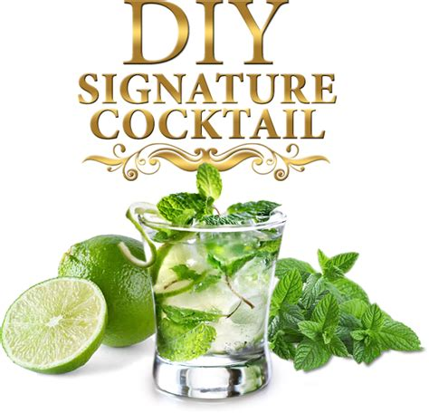 cane run estate rum signature cocktails drink recipes
