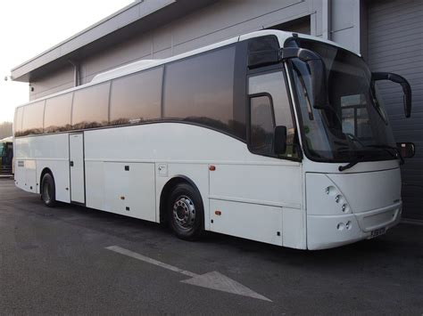 volvo bb jonckheere mistral  sts hills coaches