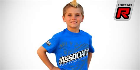 Tshirt Xray Rc Racing Hitam rc rc car news 187 team associated t shirt