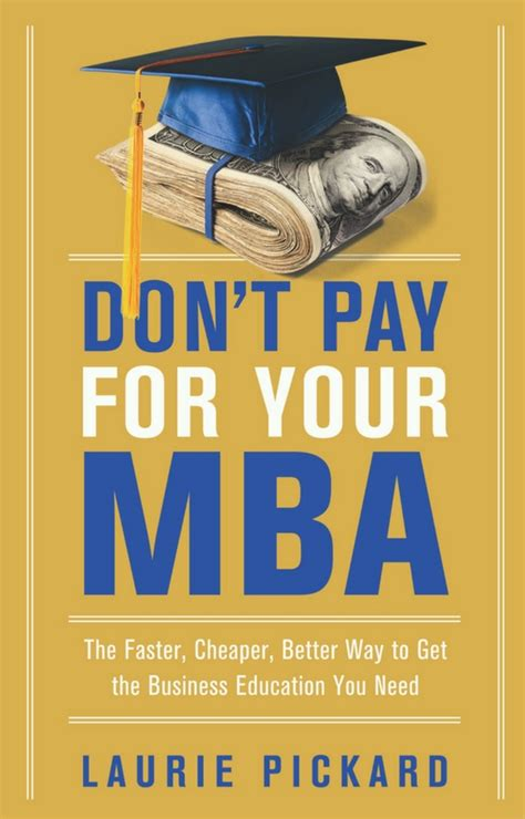 How To Pay For Your Mba by Uncategorized Archives No Pay Mba