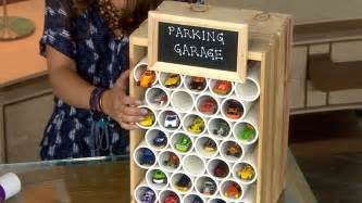 Kitchen Chalkboard Organizer - pinterest inspired diy ideas for organizing outdoor toys today com