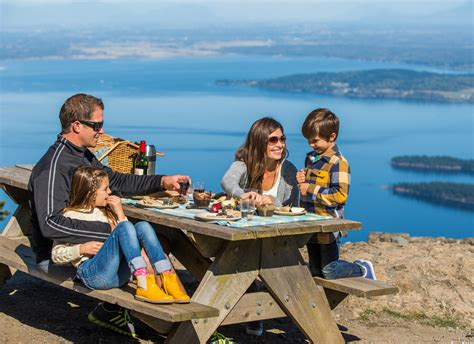 Family Activities family activities san juan islands washington visitors