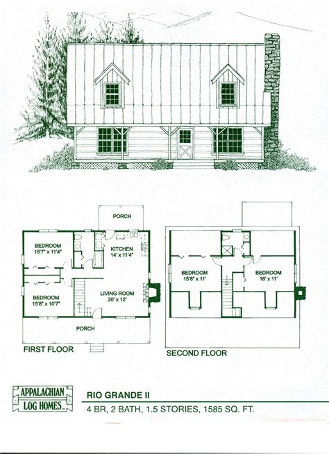 log cabin kits floor plans 2 bedroom log cabin kits log cabin kits floor plans 2