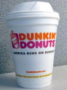 Dunkin Donuts Coffee   CYNTHIA VITALE  A blog about my favorite things