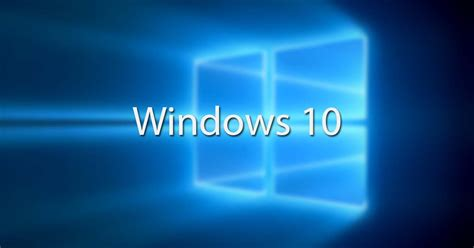 las imagenes de windows 10 191 problemas con la gran actualizaci 243 n de windows 10 te